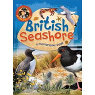Nature Detective: British Seashore (BOK)