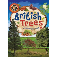 Nature Detective: British Trees (BOK)