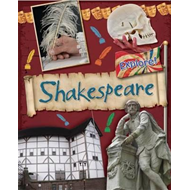 Explore!: Shakespeare (BOK)