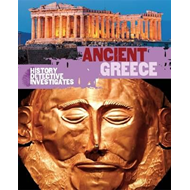 History Detective Investigates: Ancient Greece (BOK)