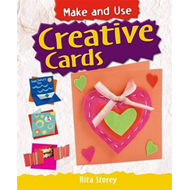 Make and Use: Creative Cards (BOK)