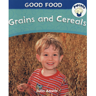 Grains and Cereals (BOK)