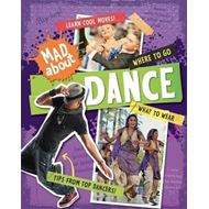 Mad About: Dance (BOK)
