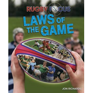 Rugby Focus: Laws of the Game (BOK)