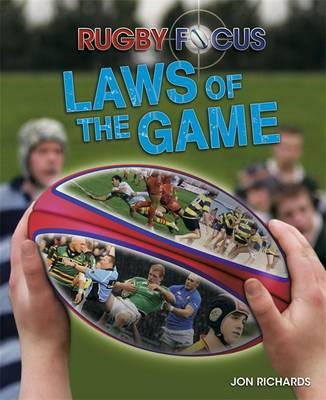 Laws of the Game (BOK)