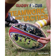 Rugby Focus: Teamwork & Tactics (BOK)