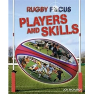 Rugby Focus: Players and Skills (BOK)