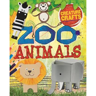 Zoo Animals (BOK)
