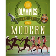 Olympics Ancient to Modern (BOK)