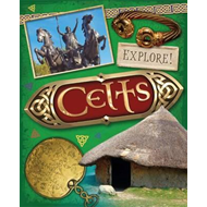 Explore!: Celts (BOK)