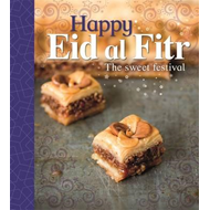 Happy Eid Al-Fitr (BOK)