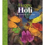 Happy Holi (BOK)