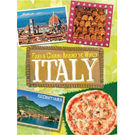 Food & Cooking Around the World: Italy (BOK)