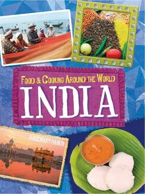 Food & Cooking Around the World: India (BOK)