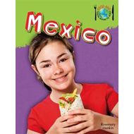 Food & Cooking Around the World: Mexico (BOK)
