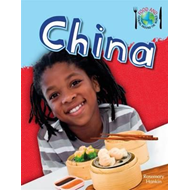 Food & Cooking Around the World: China (BOK)