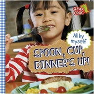 Spoon, Cup, Dinner's Up! (BOK)