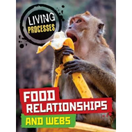 Food Relationships and Webs (BOK)