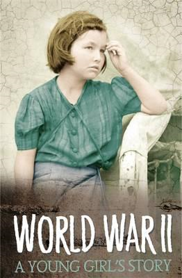 Survivors: WWII: A Young Girl's Story (BOK)