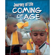 Journey of Life: Coming Of Age (BOK)