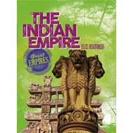 Great Empires: The Indian Empire (BOK)