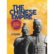 Great Empires: The Chinese Empire (BOK)