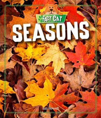 Fact Cat: Science: Seasons (BOK)