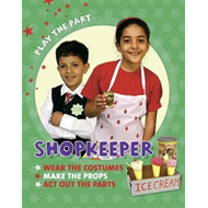 Play the Part: Shopkeeper (BOK)