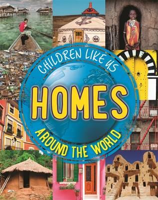 Homes Around the World (BOK)