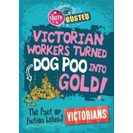 Fact or Fiction Behind the Victorians (BOK)