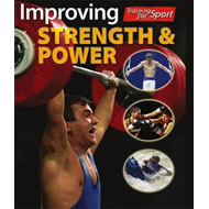 Training For Sport: Improving Strength and Power (BOK)