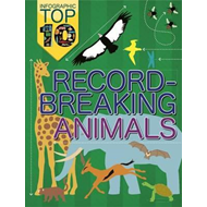 Record-Breaking Animals (BOK)