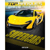 Top Marques: Supercars (BOK)