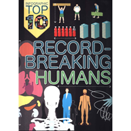 Record-Breaking Humans (BOK)