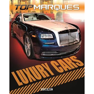Luxury Cars (BOK)