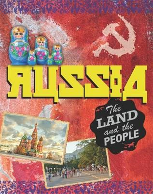 Land and the People: Russia (BOK)
