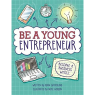 Be A Young Entrepreneur (BOK)
