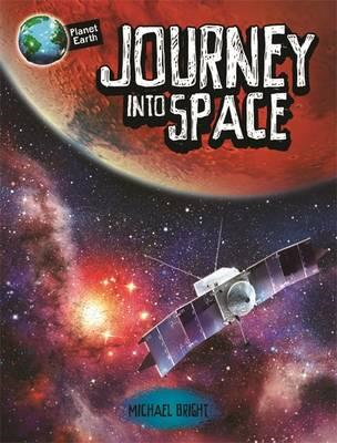 Journey into Space (BOK)