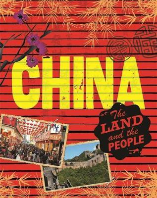 Land and the People: China (BOK)