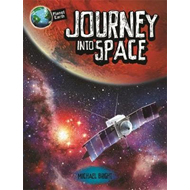 Planet Earth: Journey into Space (BOK)