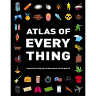 Atlas of Everything (BOK)