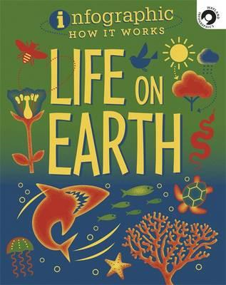 Infographic: How It Works: Life on Earth (BOK)
