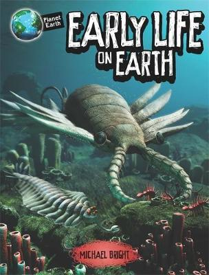 Early Life on Earth (BOK)