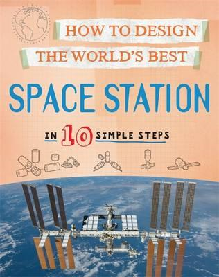 How to Design the World's Best Space Station (BOK)