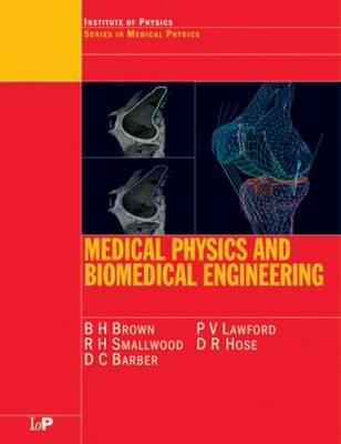 Medical Physics and Biomedical Engineering (BOK)