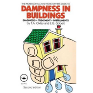 Dampness in Buildings: Diagnosis, Treatment, Instruments (BOK)