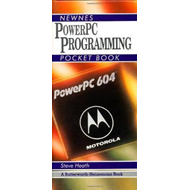 Newnes Power PC Programming Pocket Book (BOK)
