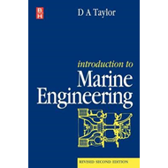 Introduction to Marine Engineering (BOK)
