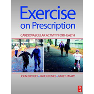 Exercise on Prescription (BOK)