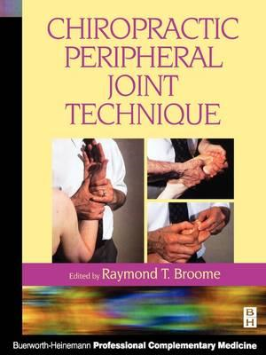 Chiropractic Peripheral Joint Technique (BOK)